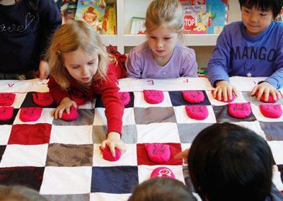 Educational Chess