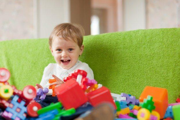 Orientation of Child to Kindergarten