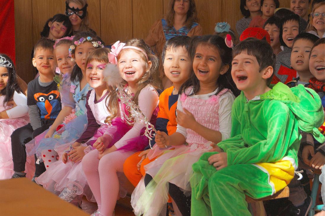 Blog of Happy Kids International Kindergarten from Budapest