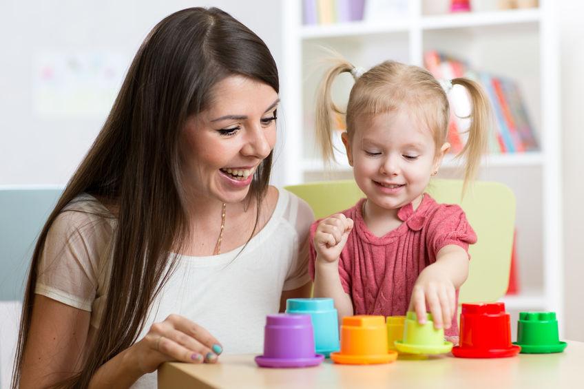 Angol nyelvű óvoda kétnyelvű családok gyerekeinek!