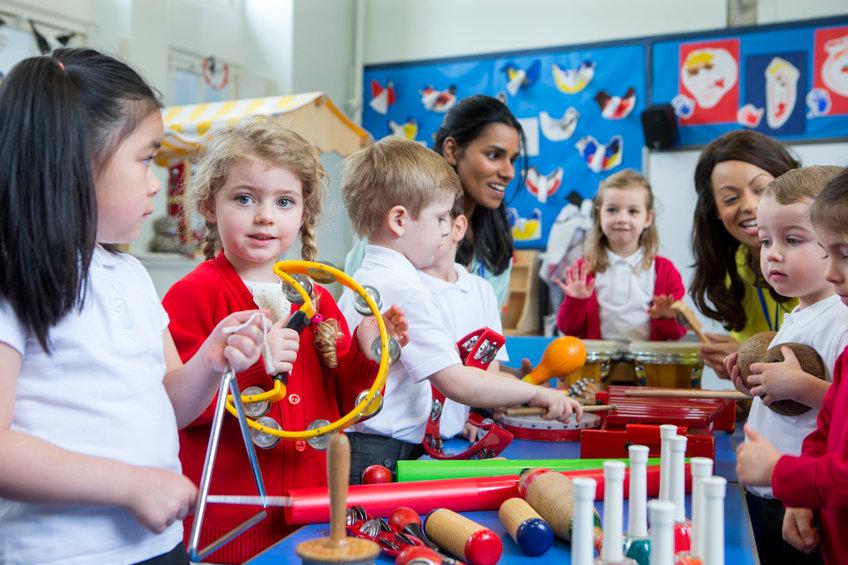 Angol óvoda, minőségi szolgáltatások, gyerekcentrikus pedagógusok!